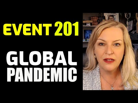Event 201 Global Pandemic