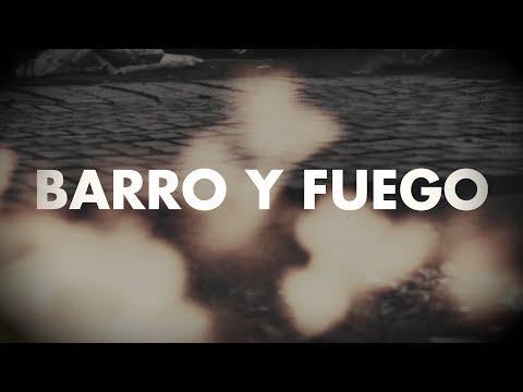 Barro Y Fuego