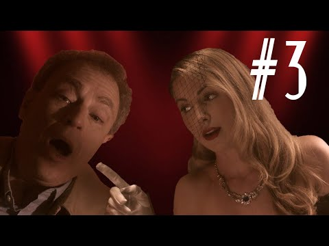 "Trillo & Suede web series. Episode 3: ""The Dead Psychologist"""