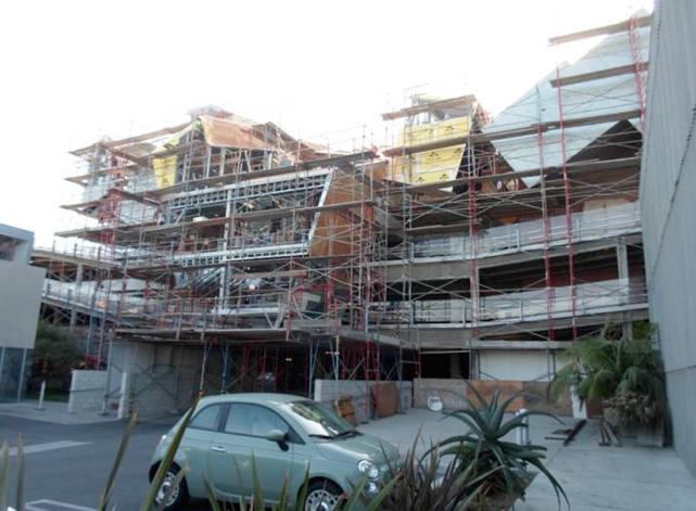 Construction - Blogs - Culver City Times
