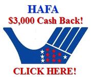 HAFA Short Sale Program