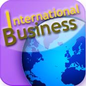 International Business (English spoken)