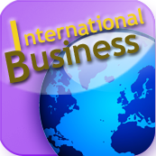 International Business (English spoken)