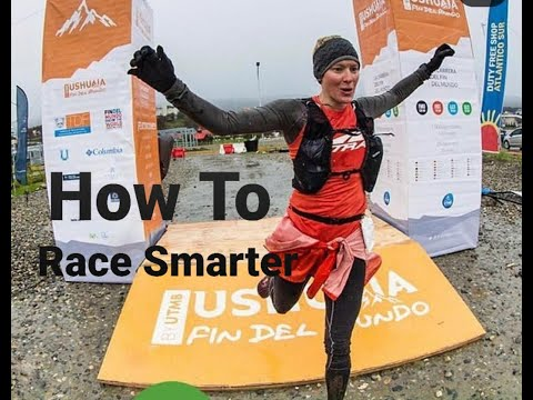 How to RACE SMARTER + Altra Escalante