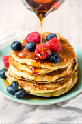 12th Annual Pancake Breakfast and Prize Extravaganza