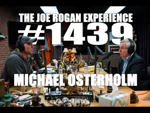 How Serious is the Coronavirus? Infectious Disease Expert Michael Osterholm Explains on Joe Rogan Experience