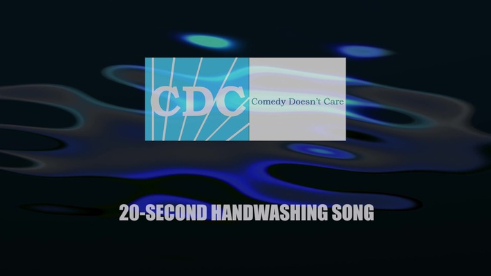 20-Second Handwashing Song