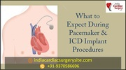 What to Expect During Pacemaker & ICD Implant Procedures