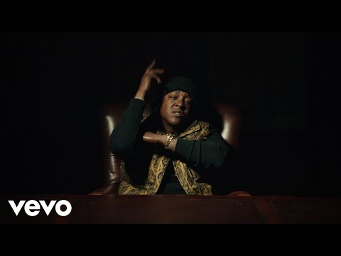 Jadakiss - Huntin Season ft. Pusha T