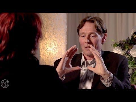 Ronald Bernard - All misery on earth is a business model