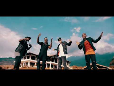 Salsa Sur - Gino  Pa Que Me Critica x Los traviesos (Official Video)
