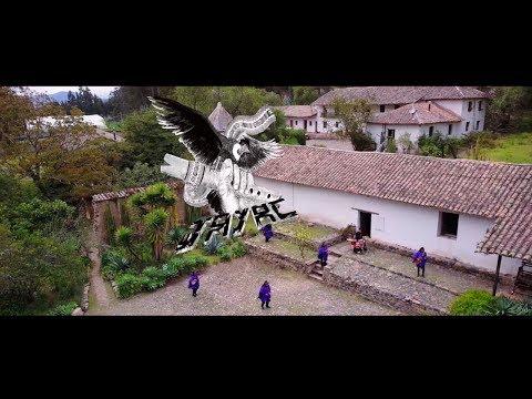 ZAPATEANDO JUYAYAY - VIDEO OFICIAL - JAYAC