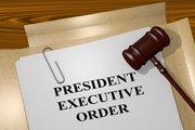 President Donald J. Trump 2017-2020 Executive Orders