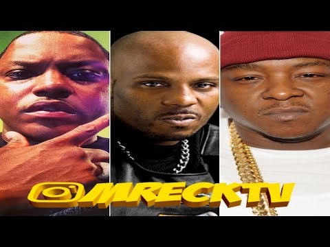 Dame Grease On Why Mase Verse Was Better Than Jadakiss,Lox & DMX On 'N*ggas Done Started Something'