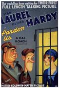 Pardon Us (1931)