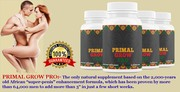 Doctor Accredited Primal Grow Pro Male Enhancement Program