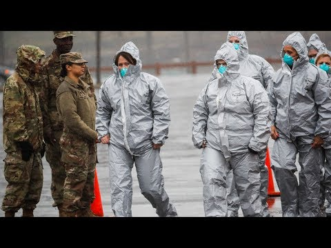 """US Intel Agencies Played Unsettling Role In Classified & """"9/11-like"""" Coronavirus Response Plan"""