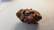 Rodney head