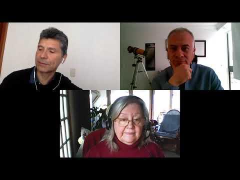 Tertulia con Rosa Sole, Martin Ochoa y Juan Carlos Gomez sobre el Coronavirus
