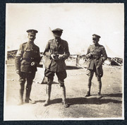 Views of an Antique Land: WWI Images of Egypt