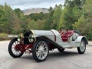 1913 Marmon Speedster 48B
