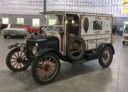 1925 Model T Calliope