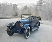 1920 Cadillac 7 Passenger Touring Car