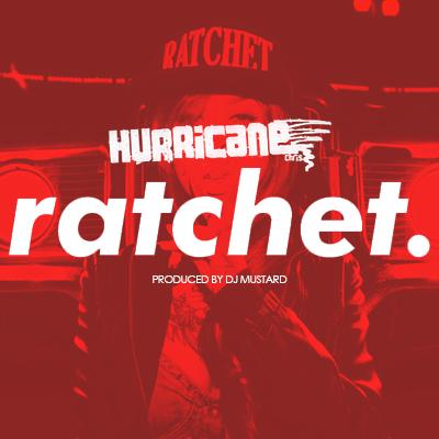 huricane rachet cover