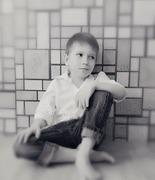 Бахтович Антон, 7 лет