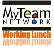 MyTeam Lunchtime RoundTable, Cobham