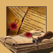 Επιστολή από τον κορονοϊό .