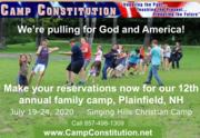 Camp Constitution