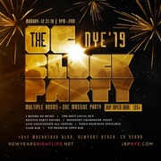 Orange County New Year's Eve Block Party
