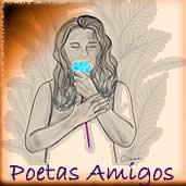 Poetas amigos