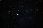 M45 - Plejaderna