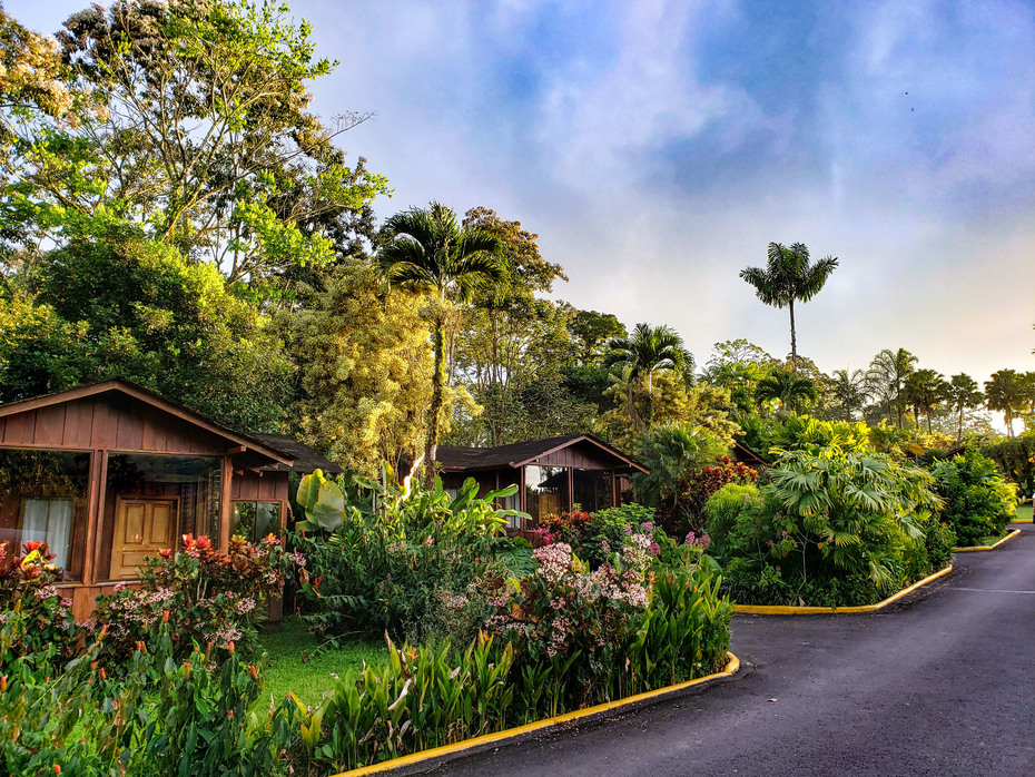 Arenal Paraiso Resort Spa & Thermo Mineral Hot Springs