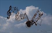 ουράνια μουσική