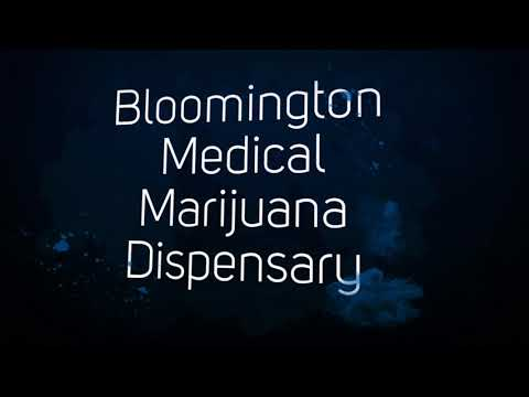 Minnesota Medical Marijuana Dispensary