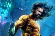 1080p-HD! Aquaman (2018) FullMovie Watch online free