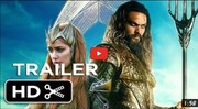 HD Aquaman Full Movie|Film 2018