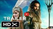 HD Aquaman Full Movie|Film 2018