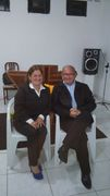 Pastor Neri e Roseli