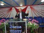Pastor Neri Tavares
