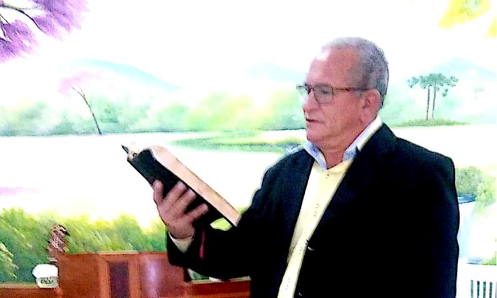 O Pregador