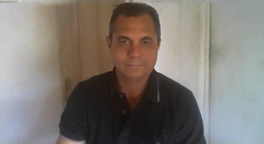 José Martins de Souza Neto