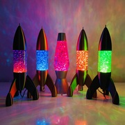 Lunar Baby Lamps