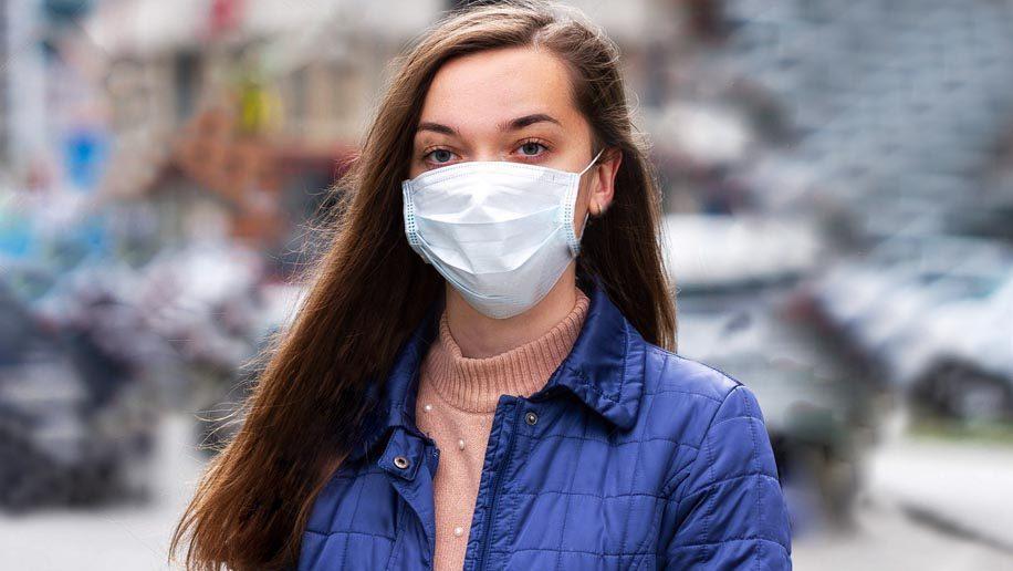 Coronavirus Pandemic Outbreak