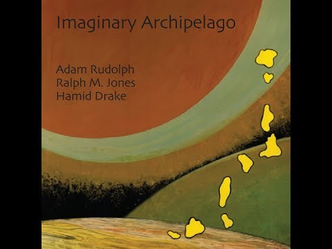 IMAGINARY ARCHIPELAGO - CD Release on Meta Records coming May 1, 2020
