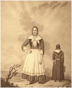 Donna del Paese di Copertino
