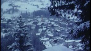 Gasteiner Wintertag